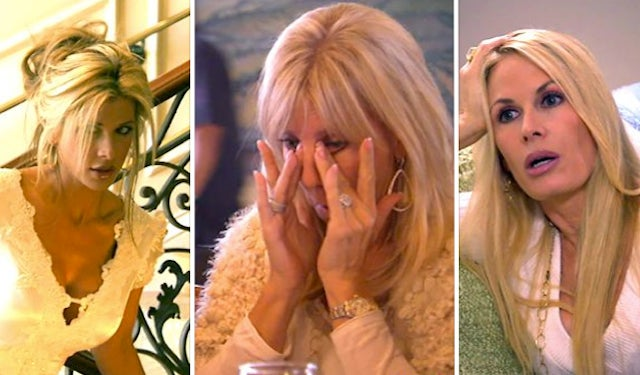 Real Housewives of Orange County: Where There's Smoke There's Dire