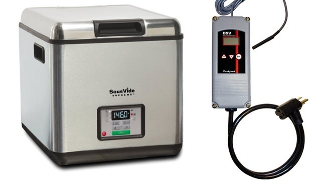Protect Your Passwords, Save on Car Maintenance, Learn Sous Vide
