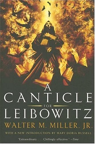 A Canticle for Leibowitz Is Divine, But It's the Opposite of Science Fiction