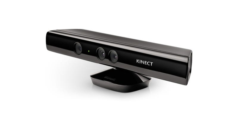 Kinect Can Read Your Facial Expressions Now
