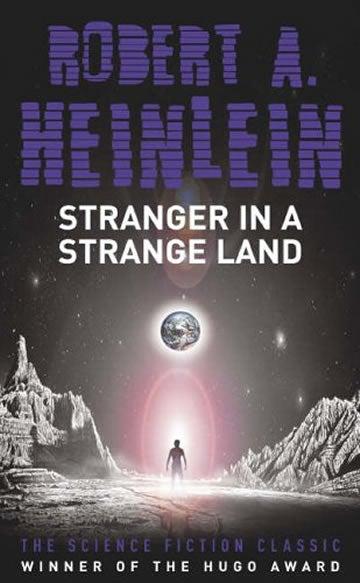 Stranger in a Strange Land Gallery