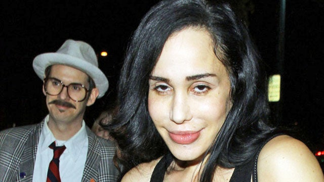 Lonely Octomom to Star on Dating Show