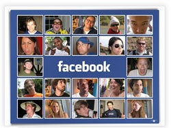You've Been Poked: Facebook As Freedom Fighter