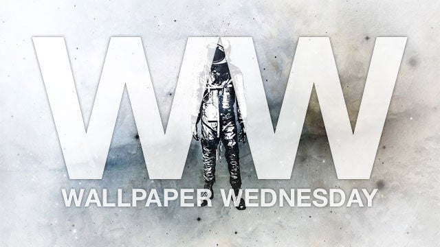 Draw on Your Desktop with These Illustrated Wallpapers