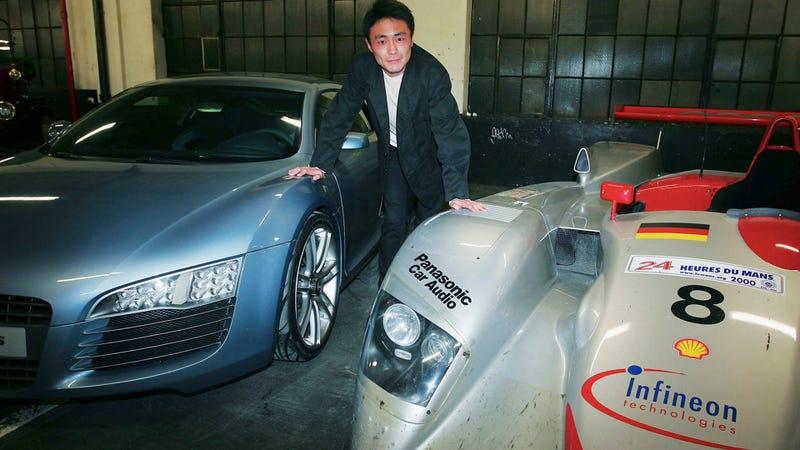 Gran Turismo Developer Ditching Tokyo