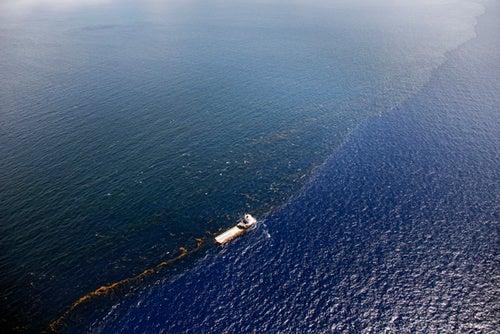 BP's Oil Spill Cleanup Fund: $32.2 Billion