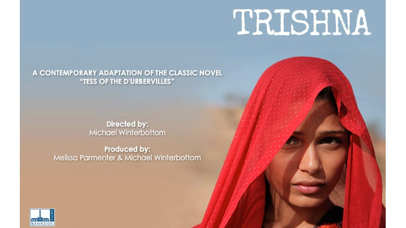 This Is What it Would Look Like if Tess of the d'Urbervilles Was Set in India and Starred Freida Pinto