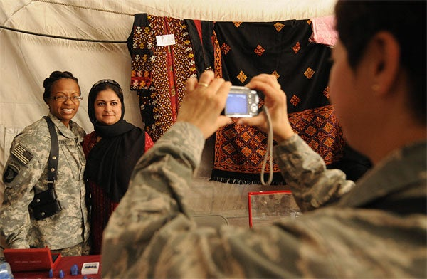 Women's Equality Day In Afghanistan