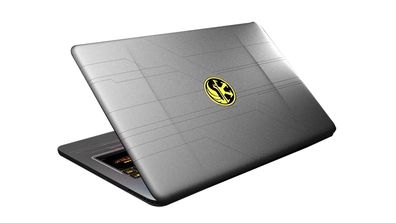 Win a Sweet Star Wars Laptop