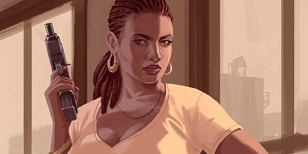 It's Time for a Lady Hero In Grand Theft Auto