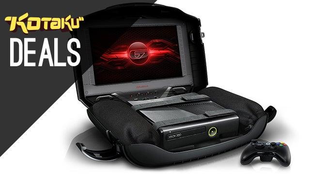 PC Mega Sale, Titanfall, GTAV, Tropico 5, Portable Gaming For Bosses