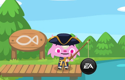 EA Acquires Pet Society Creator Playfish