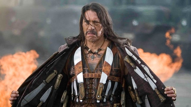 Discount Machete