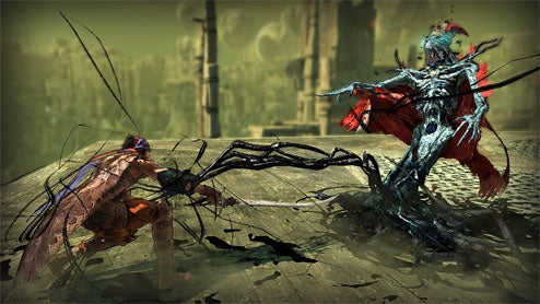 Prince Of Persia Producer Feels His Game Is Risky, Underappreciated