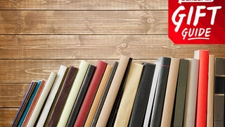 Holiday Gift Guide: Books That Aren't Pretentious Crap