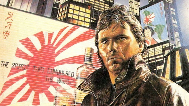 Philip K. Dick's The Man in the High Castle is coming to Syfy