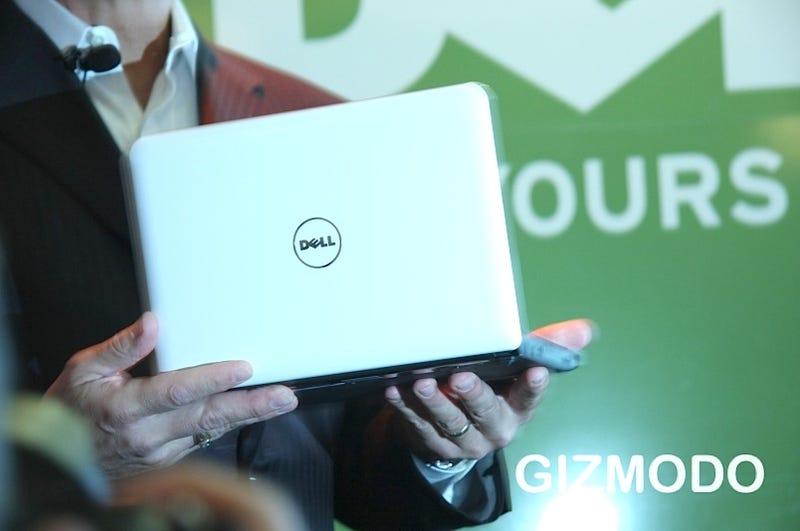 Dell Mini 10 Selling for $400 on February 26