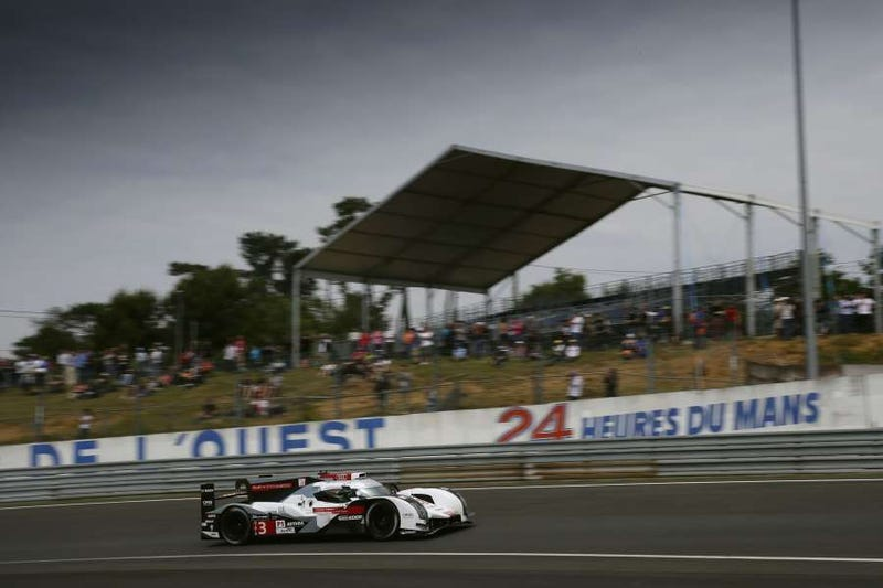 82nd 24 Hours of Le Mans - The Megaguide