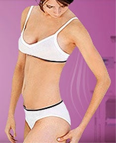 Slim Down Without Working Out With Ultrashape