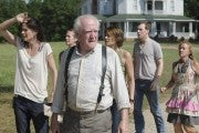 "The Walking Dead 2x05, ""Chupacabra"" Pictures"