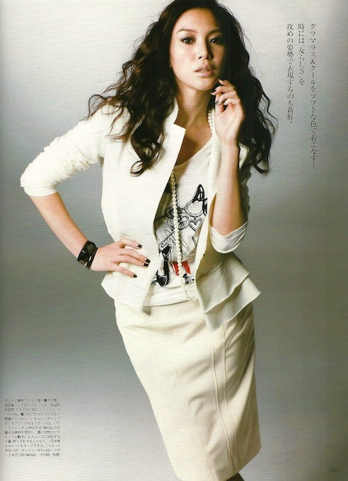 Fun With Fashion: Onee-Kei Is Cute, Not Costumey