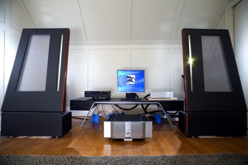 130 Audio Setups That Will Make You Very, Very Jealous