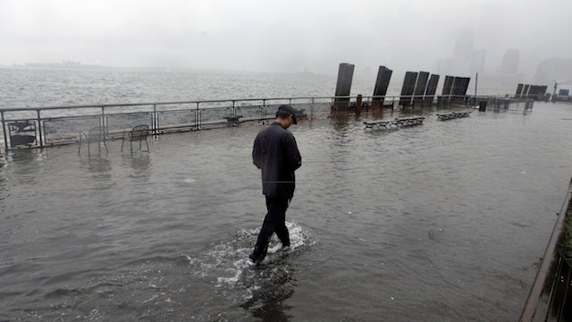 Hurricane Irene Was A Lesson In Loneliness