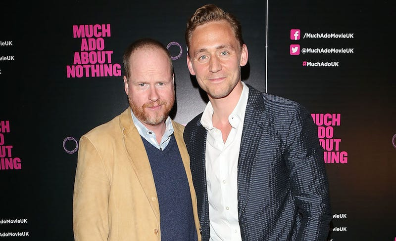 "Read Tom Hiddleston's Very Sweet ""Thank You"" Email to Joss Whedon"