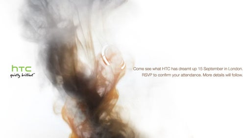 HTC's Next Android Phones Will Be Unveiled Tomorrow