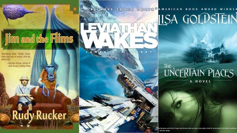 June Books Bring Space Opera, Angry Robots, and a Zombie Coming-of-Age Story!