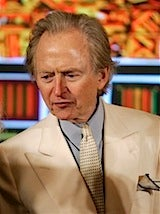 Financial Armageddon Possible Tomorrow, Says Tom Wolfe
