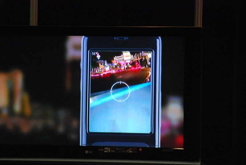 Shots of Bill's Concept Mobile OS Look a Little Like WM7