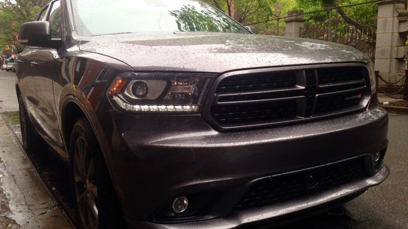 What Do You Want To Know About The 2014 Dodge Durango R/T V8?