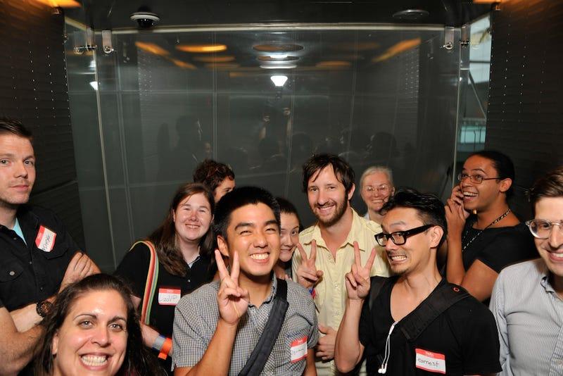 AMNH Tweetup Gallery