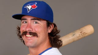 MLB Photo Day Never Disappoints