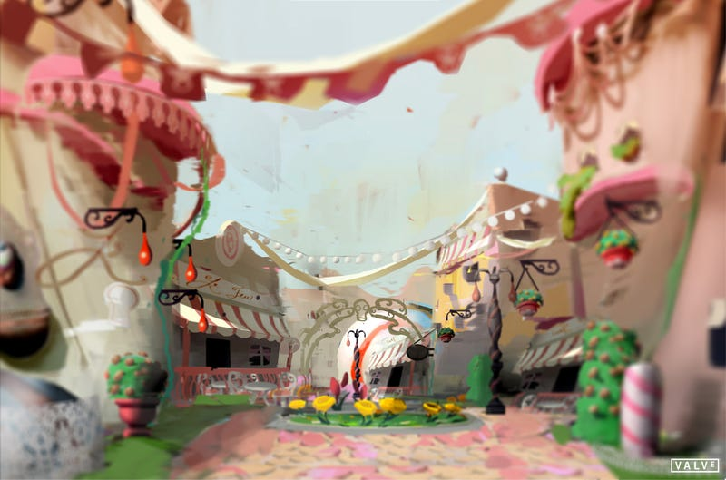 A Closer Look at Meet the Pyro's Psychotic Fantasy Land