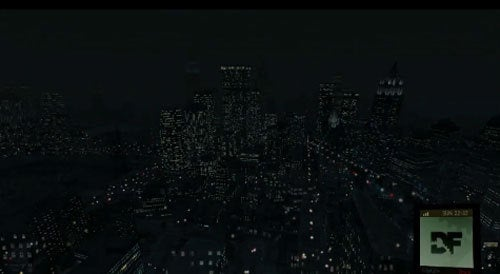 Time Flies In Liberty City