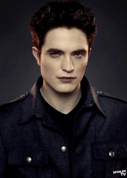 Twilight: Breaking Dawn (Part 2) Character Posters