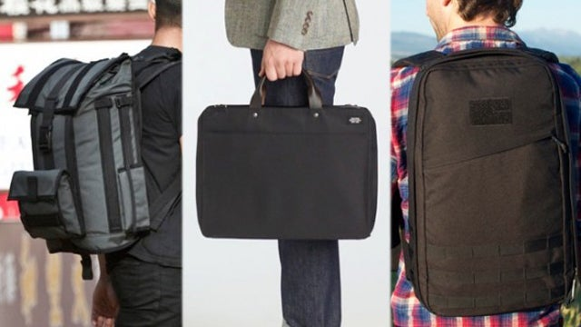 The Wirecutter's Bag Database Helps You Find the Perfect Go Bag for All Your Gadgets