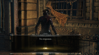 Jeez, <i>Bloodborne</i> Sure Can Be Depressing