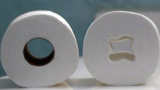 Toilet Paper Company Doing Away With Cardboard Rolls