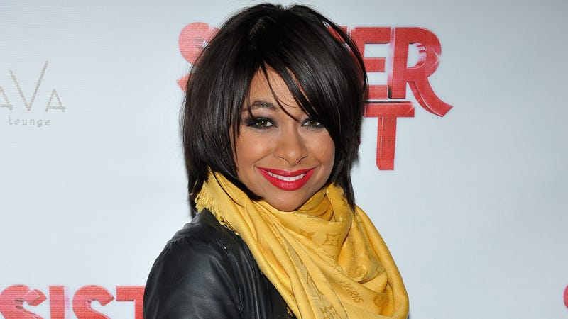 Raven-Symone Officially Comes Out Via Adorable Tweet