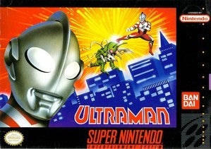 Back in The TAY Review: Ultraman - Towards the Future