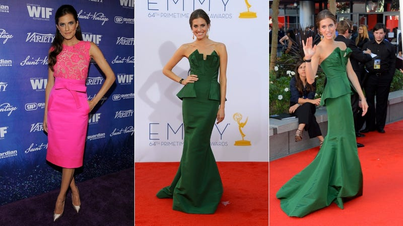 Sofia Vergara's Naked Ass Made an Unscheduled Appearance at the Emmys