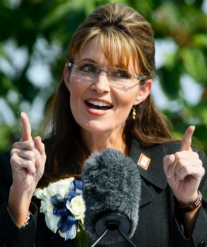 Sarah Palin's Historical Fiction Memoir: 10 Juicy Items from the Sneak Peeks