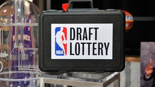 NBA Shockingly Votes Against Anti-Tanking Measures