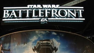 First <i>Star Wars Battlefront </i>Details Emerge