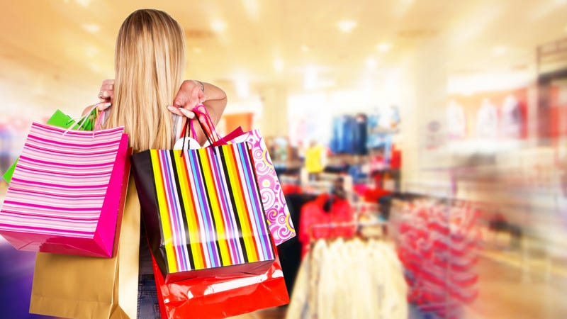 Before You Make A Major Purchase, Think of Five Reasons Why You Shouldn't