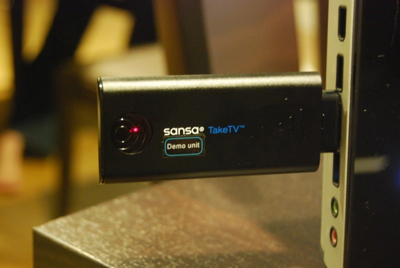 SanDisk Sansa TakeTV and Fanfare Video Service Beta Reviewed (Verdict: Wait and See)