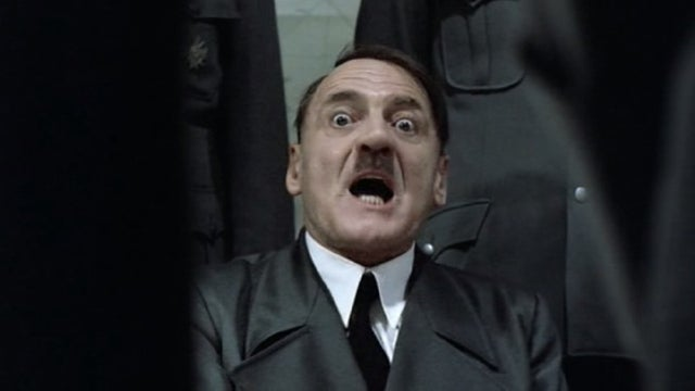 Hitler Recaps the Week in Video Games
